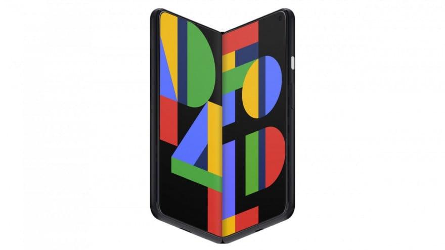 E se assieme a Pixel 6 Google presentasse anche un dispositivo pieghevole?
