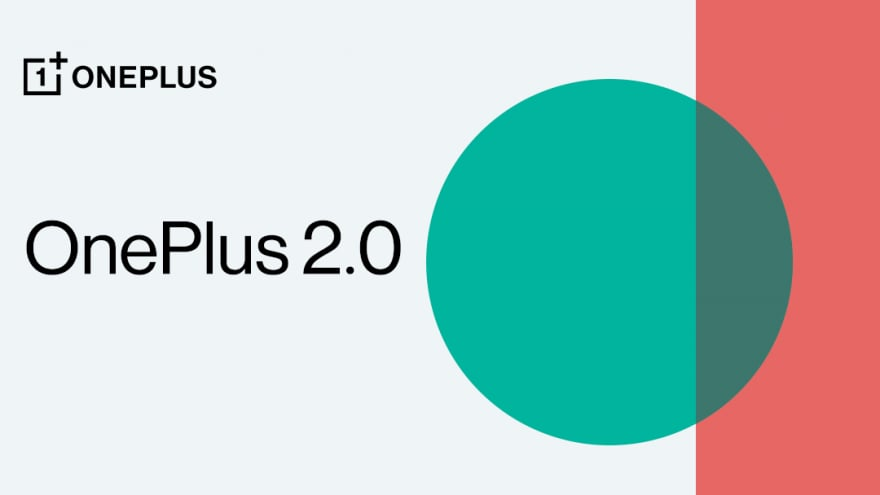 La nuova era OnePlus 2.0 ha inizio: diremo addio alla OxygenOS, ecco cosa cambia