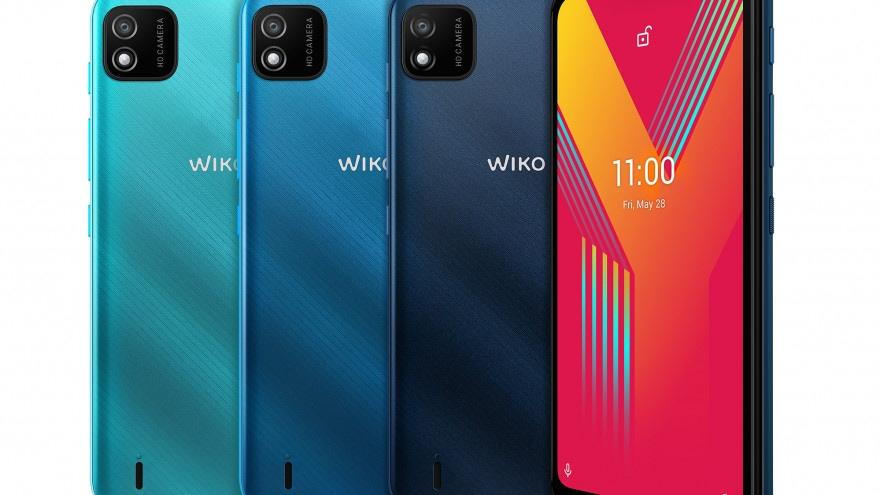 Presentato il Wiko Y62 Plus, l'entry-level della serie che offre ancora più memoria