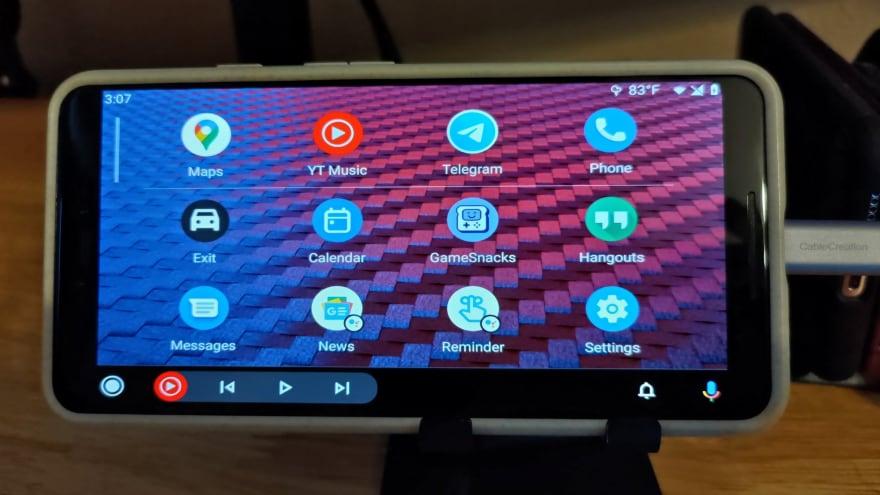 Android Auto scompare su Android 12, ma arriva l'avvio automatico della Guida con Assistant
