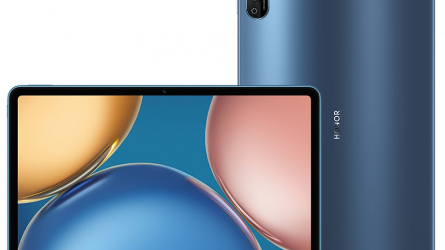 Honor Pad V7 è ufficiale: il mercato dei tablet medio gamma è sempre più affollato