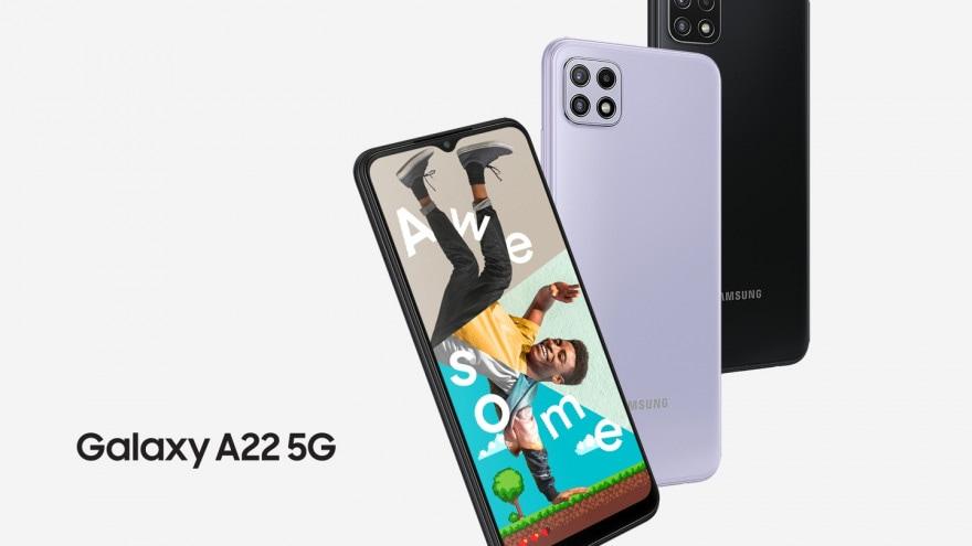Che prezzo! Samsung A22 5G in sconto a soli 179€ da Esselunga