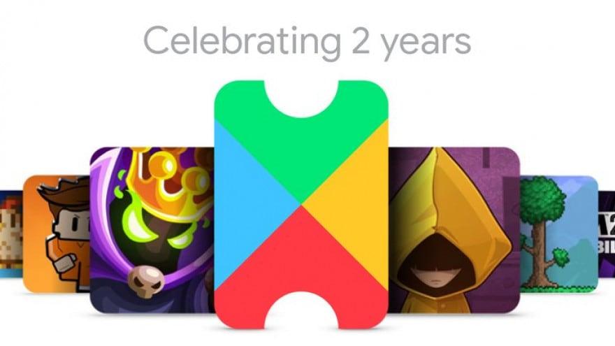 Sono già passati due anni di Google Play Pass: il punto della situazione