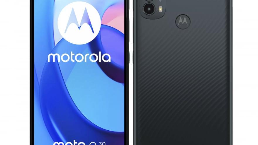 Motorola punta ancora sulla gamma media: come sarà Moto E30
