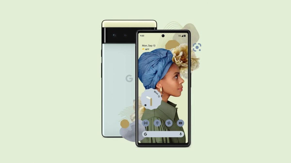 Android 16 arriverà anche per i Pixel 6 …