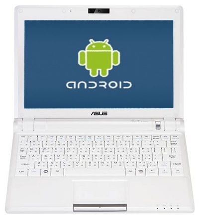 google-android-netbook