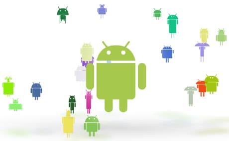 android_develop