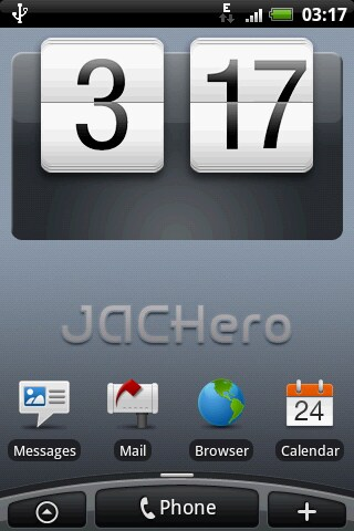 jachero
