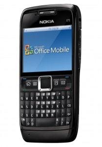 Partnership Microsoft-Nokia