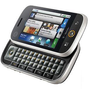 Motorola-CLIQ