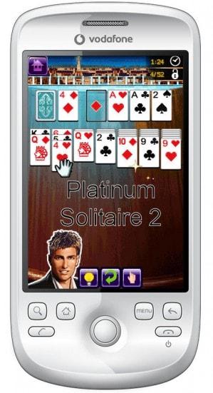 Platinum Solitaire 2