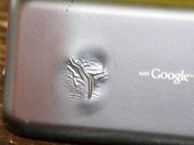 HTC Dream sciolto
