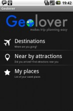 Geolover