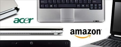 Acer D250 da Amazon