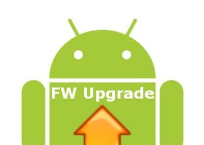 Firmware per Android