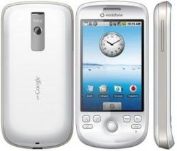 HTC Magic Vodafone