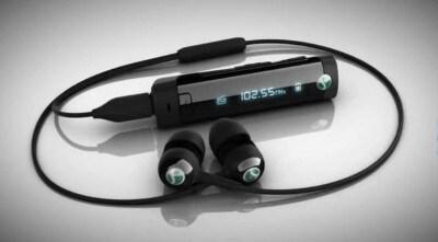 Hi-fi Wireless Headset with FM Radio MW600