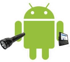Led Flash Motorola Milestone