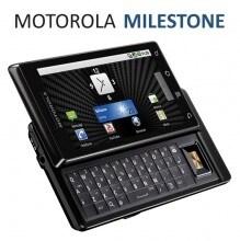 Motorola Milestone con Wind
