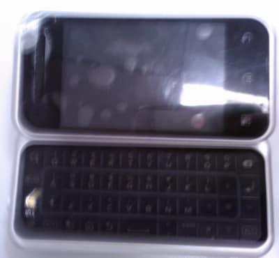 Motorola Motus leaked