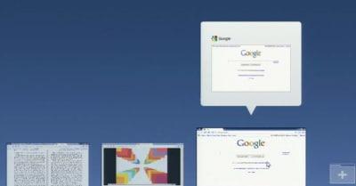 Chrome OS presentato