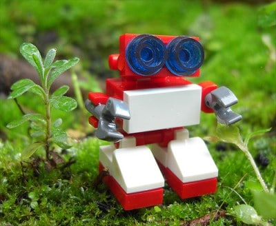 Asus creerà un EeeBot