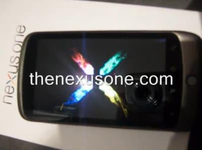 Video Nexus One