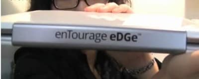 enTourage eDGe in video