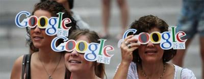 Google Visual Search