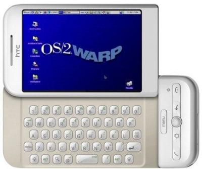 WMware e l'emulazione sugli smartphone