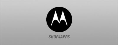 SHOP4APPS by Motorola