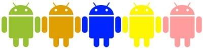 Androidi