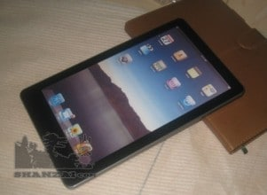 iPad con Android