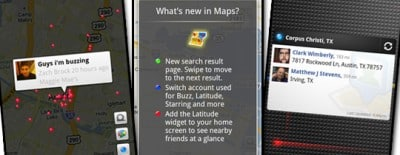 Googl Maps 4.1