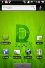 Firmware Super D