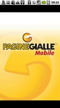 Pagine Gialle Mobile