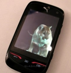 Sagem Puma Phone