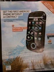 Motorola i1 negli USA