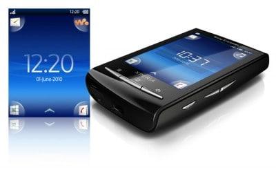 X10 Mini Walkman
