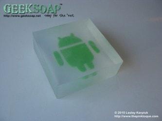 GeekSoap