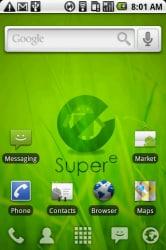 SuperE Firmware