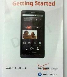 Motorola droid 2?