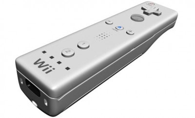 Wii Controller Demo