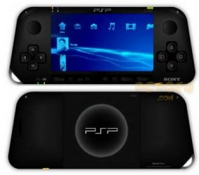 PSP con Android?