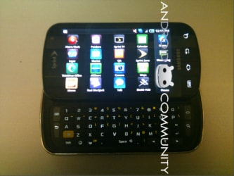 Samsuns Galaxy S Pro
