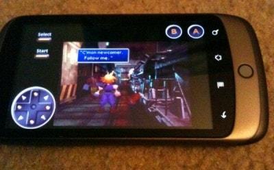 PlayStation su Android