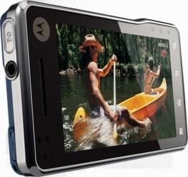 Motorola Milestone XY720
