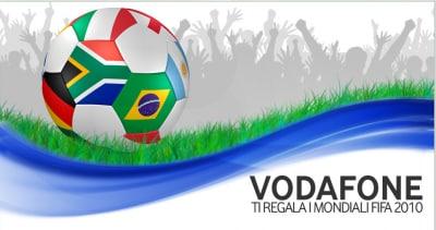 Vodafone Mondiali 2010