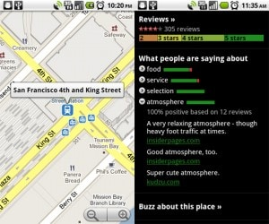 Google Maps 4.3