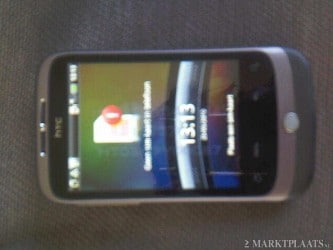 HTC Wildfire all'asta